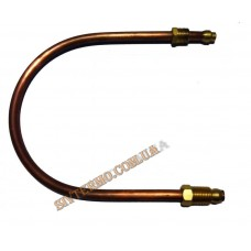Трубка запальника ⌀ 4 мм 60 см для автоматики EuroSit 630