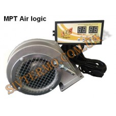 Комплект автоматики с турбиной MPT Air logic