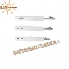 Электрод розжига (керамический) L = 12 мм