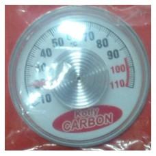 Термометр накладной