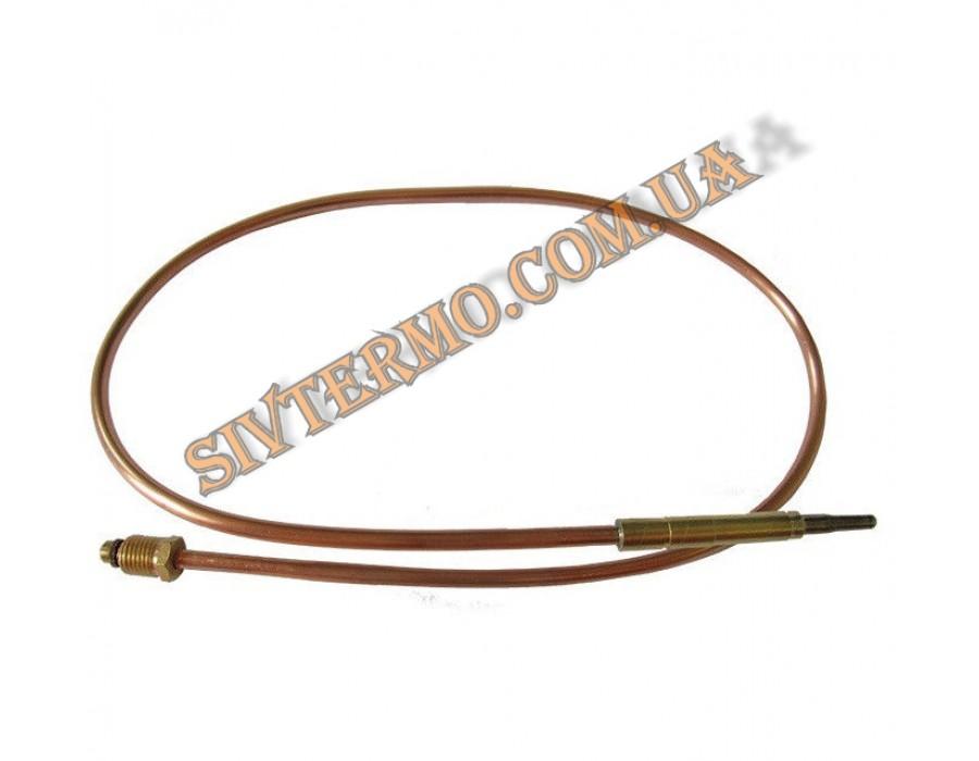 SIT Group  00001  Термопара 32 см для автоматики EuroSit 630   Интернет - Магазин SIVTERMO.COM.UA все права защищены. Использование материалов сайта возможно только со ссылкой на источник.    Запасные части для газовых котлов и колонок
