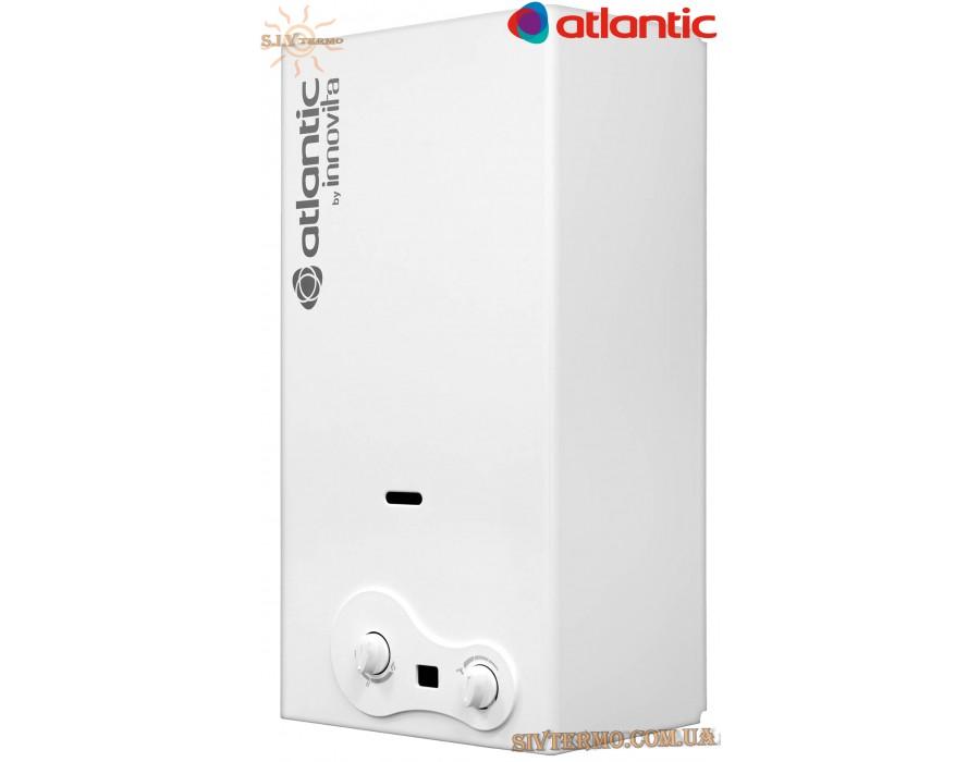 Atlantic  00036  Газовая колонка Atlantic by innovita Trento lono Select 11 iD  Интернет - Магазин SIVTERMO.COM.UA все права защищены. Использование материалов сайта возможно только со ссылкой на источник.    Дымоходные газовые колонки