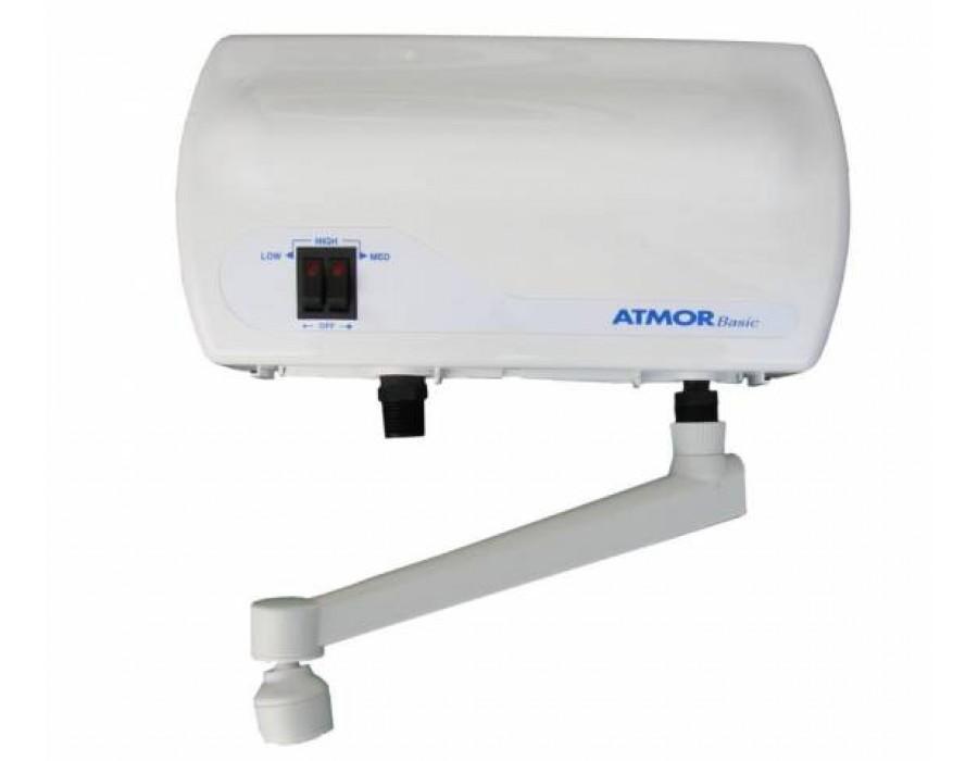 Atmor  000831  Atmor Basic 3.5 kW Кран  Интернет - Магазин SIVTERMO.COM.UA все права защищены. Использование материалов сайта возможно только со ссылкой на источник.