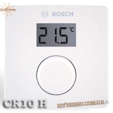 Bosch CR10 H регулятор