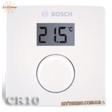 Bosch CR10 регулятор