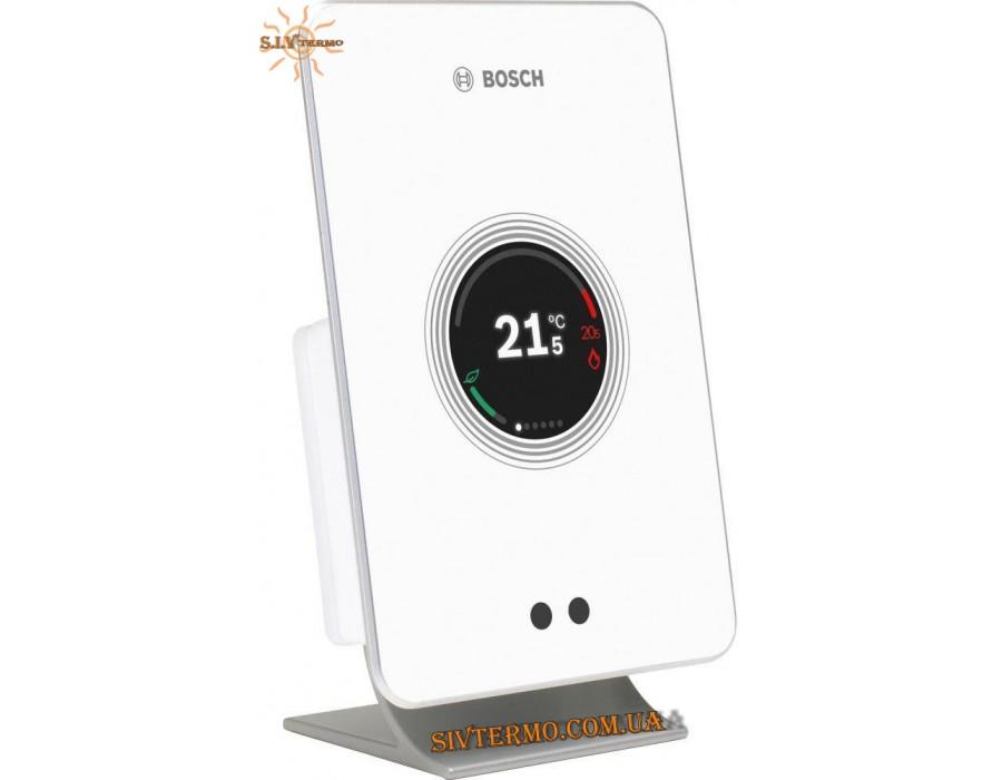 Bosch  EasyControl CT 200  Bosch EasyControl CT200   Интернет - Магазин SIVTERMO.COM.UA все права защищены. Использование материалов сайта возможно только со ссылкой на источник.