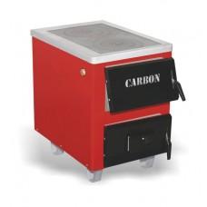 ТТК Carbon 17,5 кВт (сталь) с Плитой