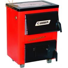 ТТК Carbon КСТО 10 кВт с Плитой (сталь)
