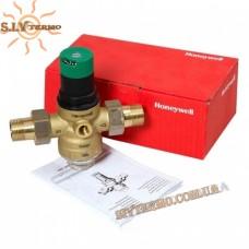 Редуктор давления воды D06F-1/2A
