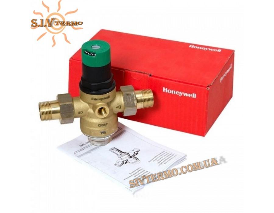 Honeywell  002267  Редуктор давления воды D06F-1/2A  Интернет - Магазин SIVTERMO.COM.UA все права защищены. Использование материалов сайта возможно только со ссылкой на источник.    Механическая очистка