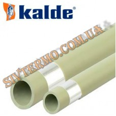 Kalde Труба STABI dn 25 PN 25 Super Pipe (незачистная)