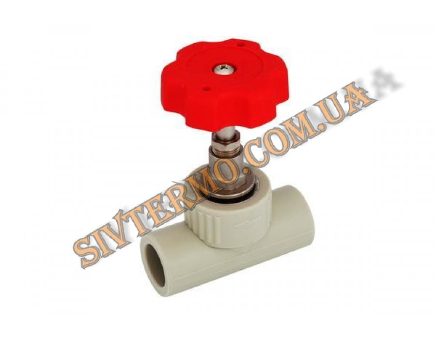 Kalde   001531  Вентиль прямоточный 20 ромашка Kalde  Интернет - Магазин SIVTERMO.COM.UA все права защищены. Использование материалов сайта возможно только со ссылкой на источник.