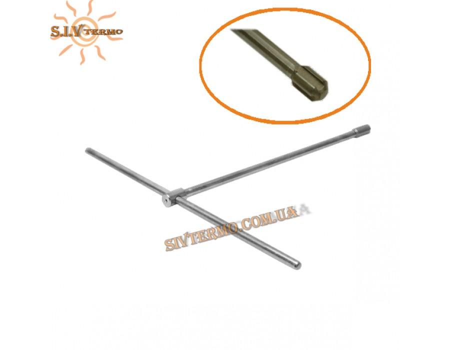 002463  Ключ для радиаторов Tianrun   Интернет - Магазин SIVTERMO.COM.UA все права защищены. Использование материалов сайта возможно только со ссылкой на источник.