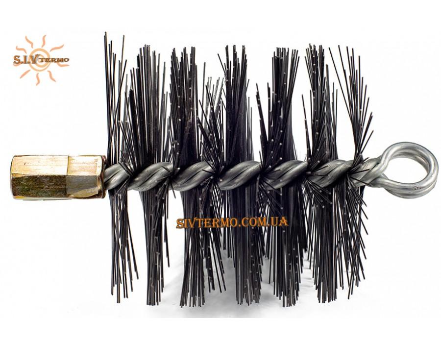 Savent  Щетка 110 мм металлическая Savent  Щетка 110 мм сталь Savent   Интернет - Магазин SIVTERMO.COM.UA все права защищены. Использование материалов сайта возможно только со ссылкой на источник.
