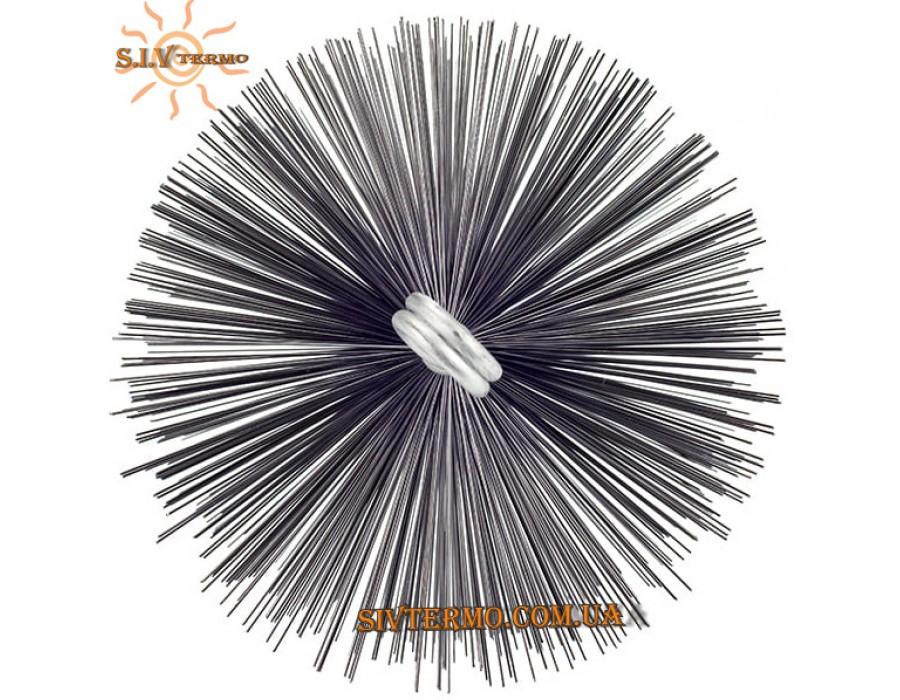 Savent  Щетка 150 мм металлическая Savent  Щетка 150 мм сталь Savent   Интернет - Магазин SIVTERMO.COM.UA все права защищены. Использование материалов сайта возможно только со ссылкой на источник.