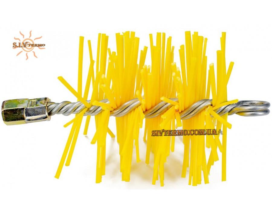 Savent  003412  Щетка 110 мм пластик Savent   Интернет - Магазин SIVTERMO.COM.UA все права защищены. Использование материалов сайта возможно только со ссылкой на источник.
