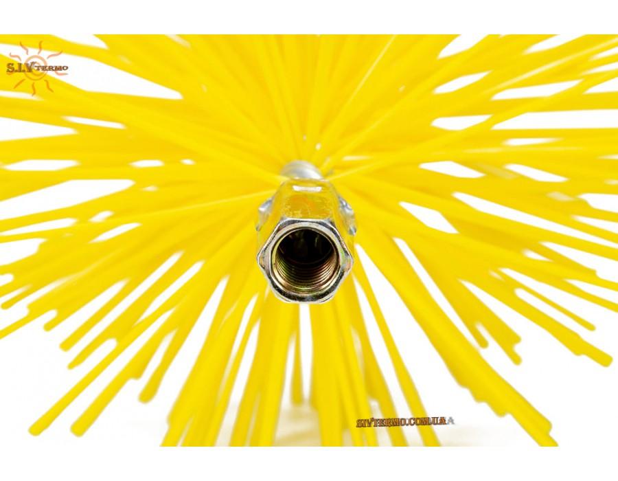 Savent  003410  Универсальная щетка Savent   Интернет - Магазин SIVTERMO.COM.UA все права защищены. Использование материалов сайта возможно только со ссылкой на источник.