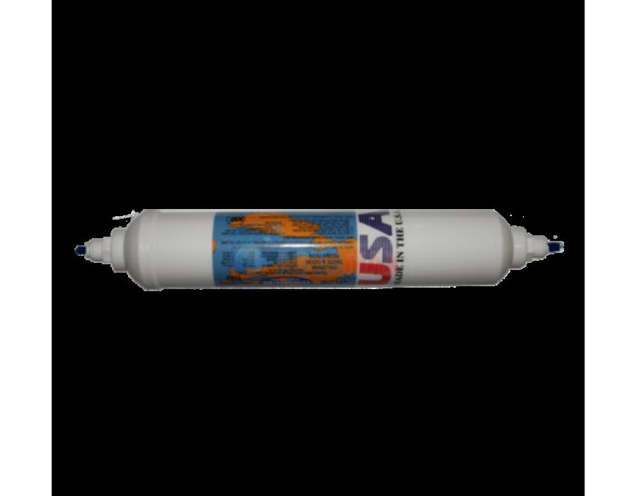 CL-10 RO  Omnipure 1/4 США  Интернет - Магазин SIVTERMO.COM.UA все права защищены. Использование материалов сайта возможно только со ссылкой на источник.    Картриджи